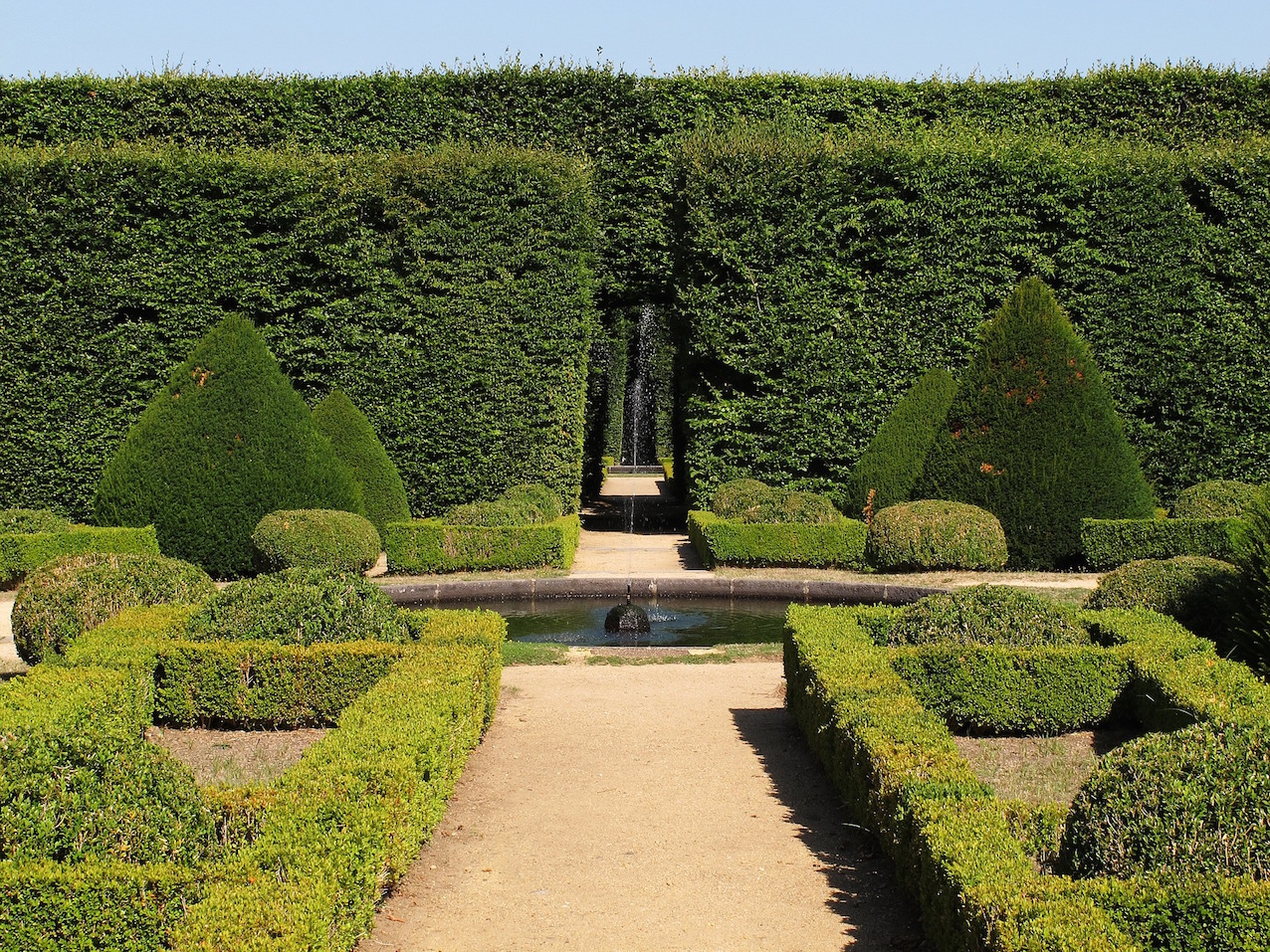 large-garden-with-boxwood-hedge